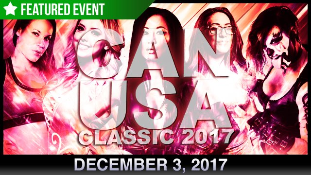 Canusa Classic 2017