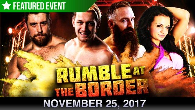 Rumble At The Border