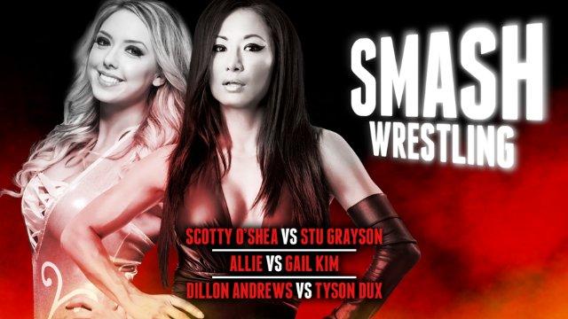Smash Wrestling Episode 24
