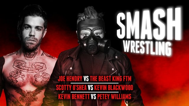 Smash Wrestling Episode 26
