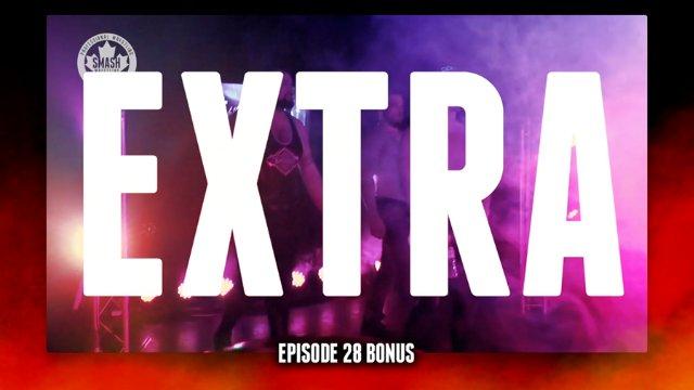 Episode 28 BONUS