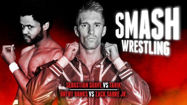 Smash Wrestling Episode 29
