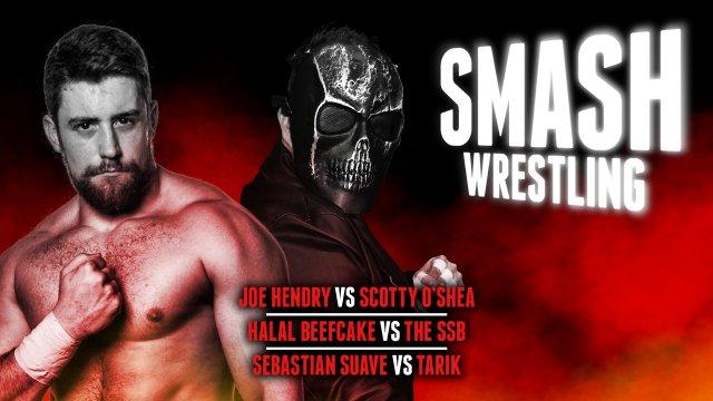 Smash Wrestling Episode 32