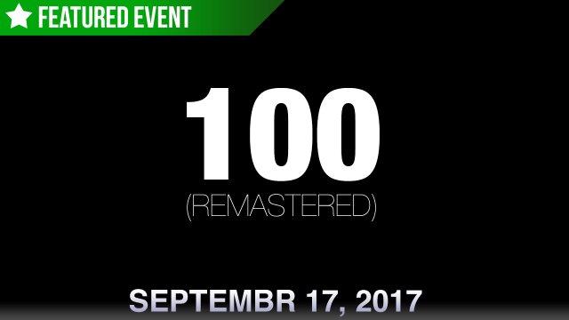 Smash Wrestling 100