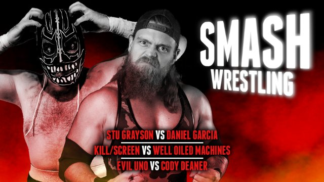 Smash Wrestling Episode 35
