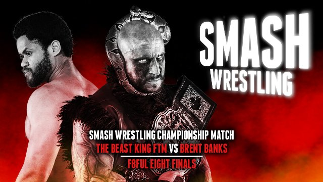 Smash Wrestling Episode 39