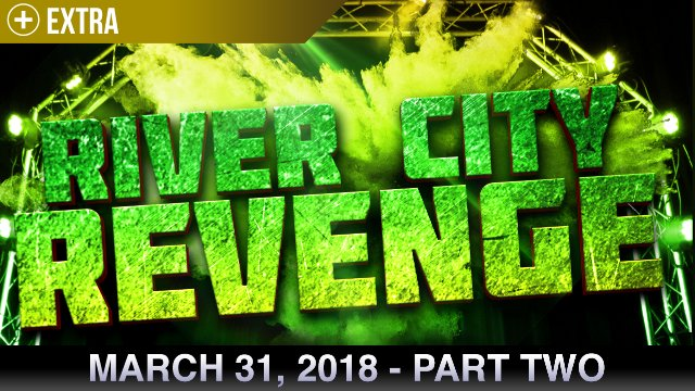 River City Revenge - Part Two