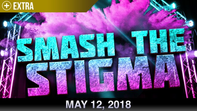 Smash The Stigma