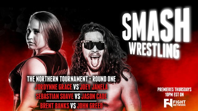 Smash Wrestling Episode 49