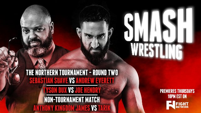 Smash Wrestling Episode 51