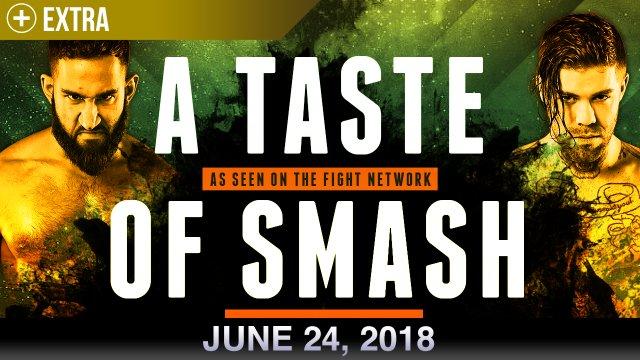 A Taste Of Smash