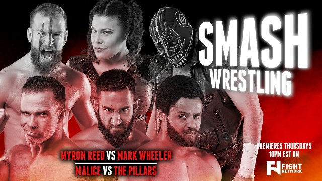 Smash Wrestling Episode 57