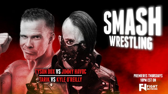 Smash Wrestling Episode 59