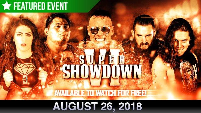 Super Showdown VI