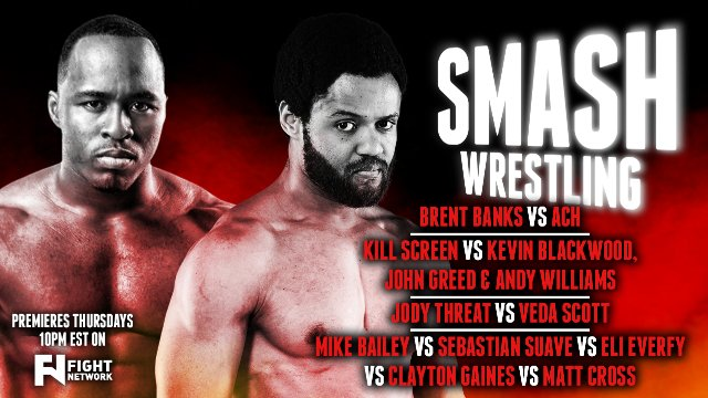 Smash Wrestling Episode 63