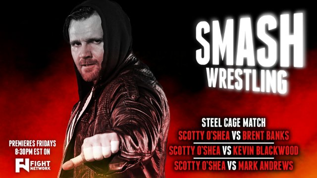 Smash Wrestling Episode 85
