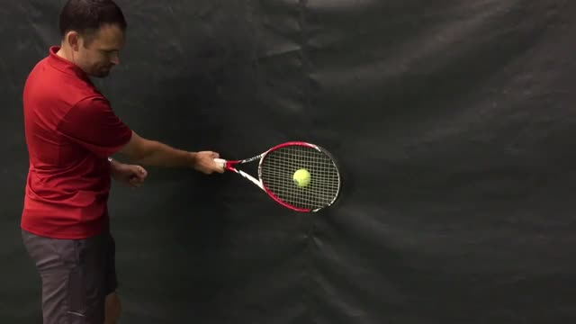 Great Drills For Hitting The Sweet Spot