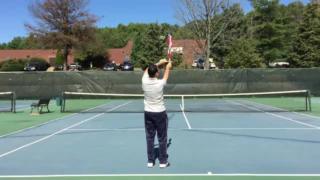 Practice This Drill To Gain HUGE Control Over Your One-Hander