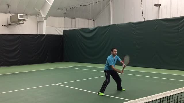 The Quickest Way To Improve Your Reflex Volley