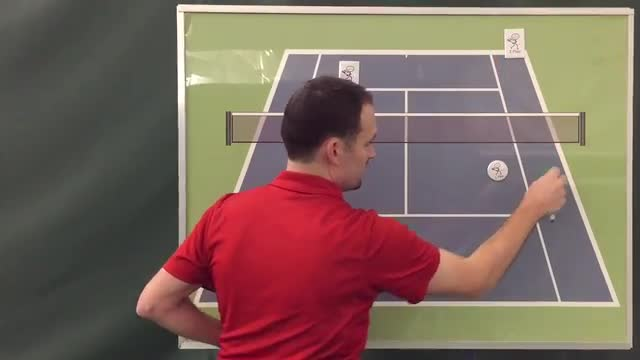 How To Strategize With Your Partner In Doubles