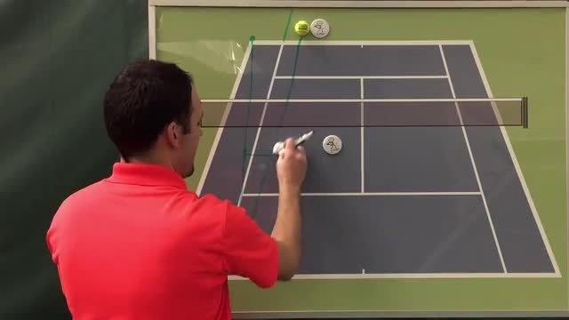How To Reduce The Chances Your Singles Opponent Passes You