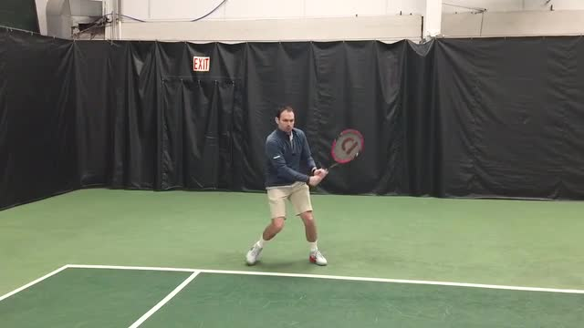 Why You Need To Hit More Body Serves