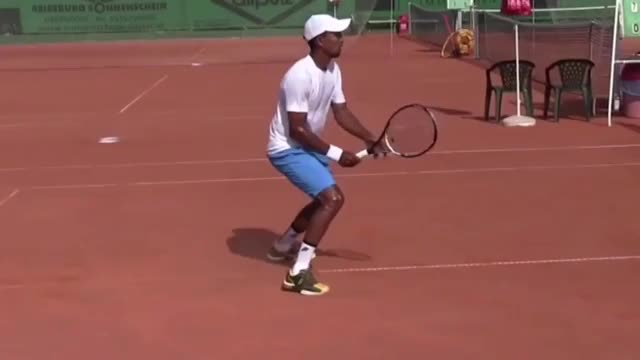 Advanced Volley Step Timing