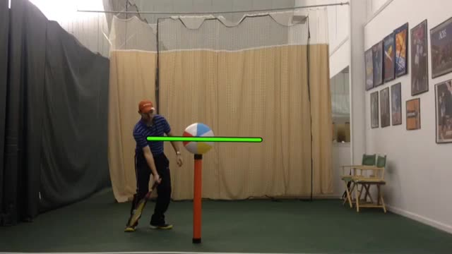 How To Hit Topspin