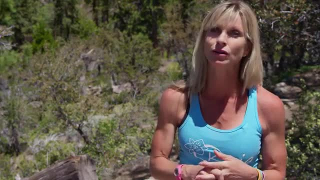 Becoming a Fat Burning Machine - Nikki Talk