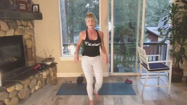 Kaia 'Clips' w/ Coach Nikki | 45 min