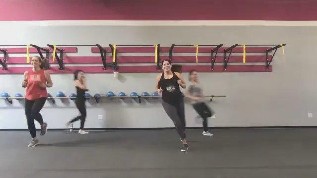 Dance w/ Coach Savannah | 45 min