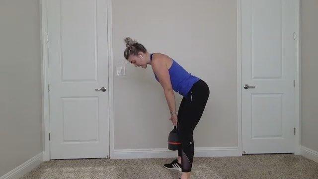 45 min. Strength Training
