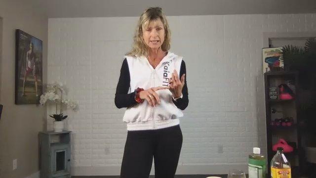 Gut Health: Simplify, Lighten and Flatten Your Tummy