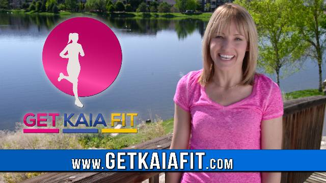 Get Kaia Fit Promotional Video