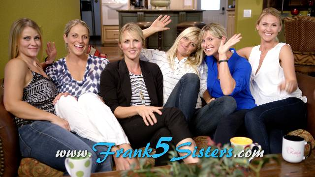 Frank Five Sisters Video Blog Series Introduction