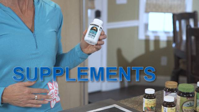 Supplements - Kaia Kitchen