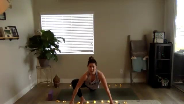 Yoga-Pilates w/ Coach Angela | 60 min