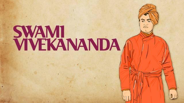 Swami Wivekananda
