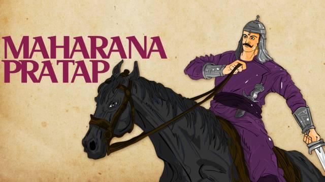 Maharana Pratap - Rajput King of Mewar