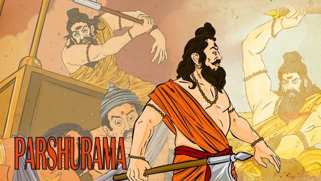 Lord Parshuram