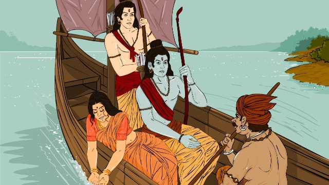 Ramayana 2 - The Vanvas