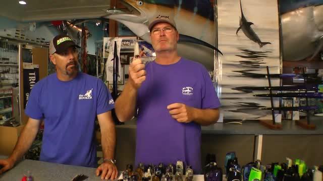 Offshore Trolling Lures -Moyes Shotgun Lures