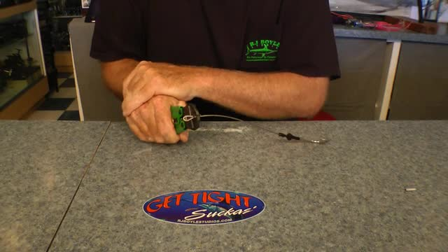 Offshore Trolling Lures - Rigging Lures with RJ Boyle