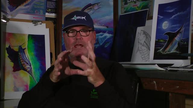 Daytime Swordfish Baits - Recap