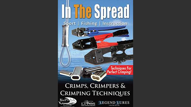 Crimps, Crimpers and Crimping Techniques