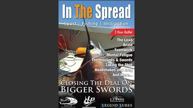 Closing the Deal on Bigger Swordfish