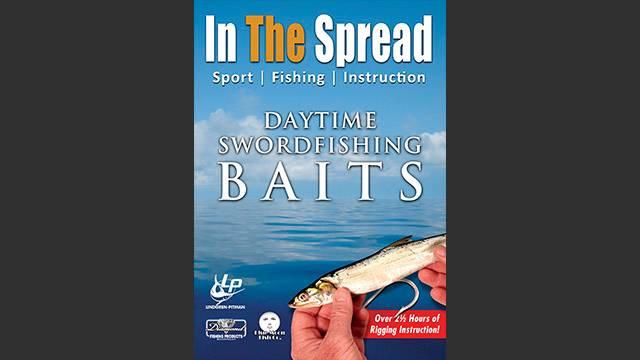 Daytime Swordfish Baits