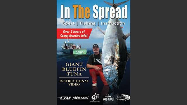 Giant Bluefin Tuna Fishing