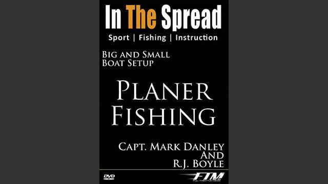 Planer Fishing