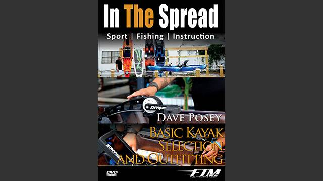 Basic Kayak Selection and Outfitting